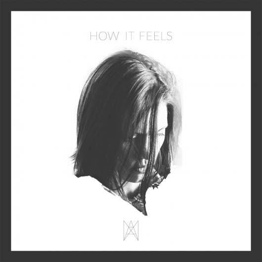 ANA ANA - HOW IT FEELS cover