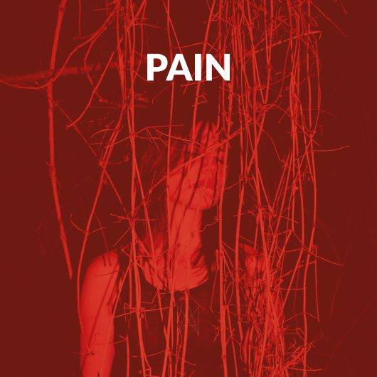 ANA ANA - PAIN (coverart)
